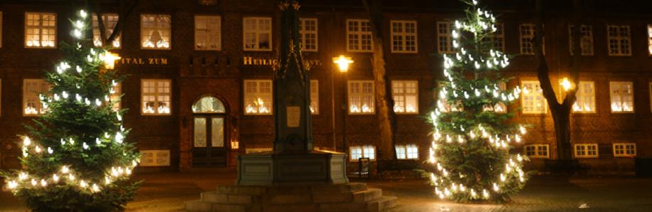 Schlossplatz-Weihnachten